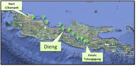 Pantai Tulungagung Jawa Timur Jawa Timur Tulungagung